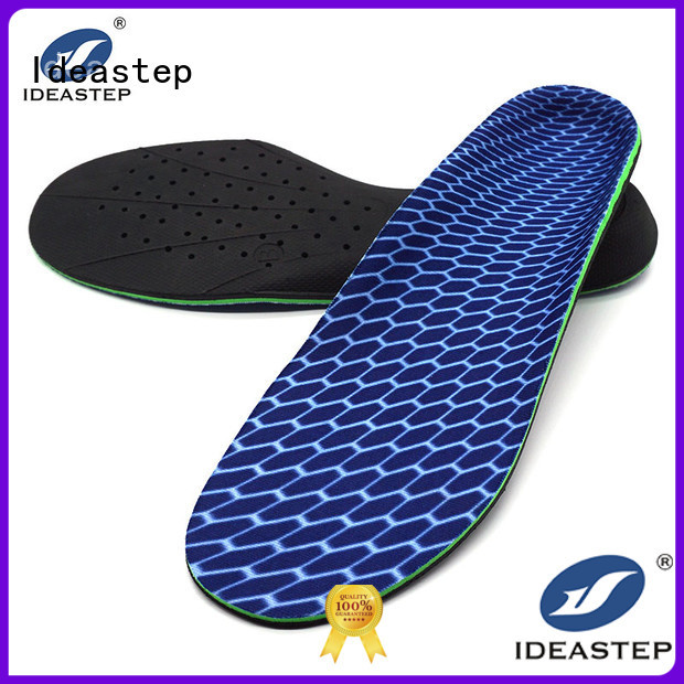 Ideastep Custom world's best insoles manufacturers for sports shoes maker