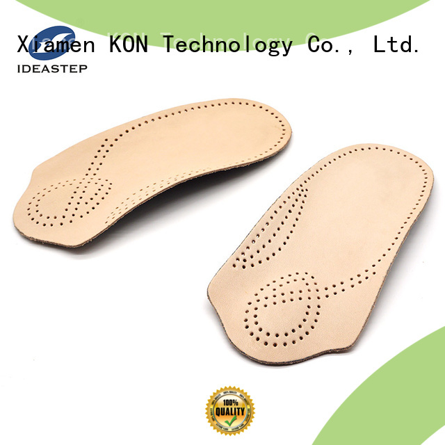 Ideastep Top orthotic inserts for high heels for business for Shoemaker