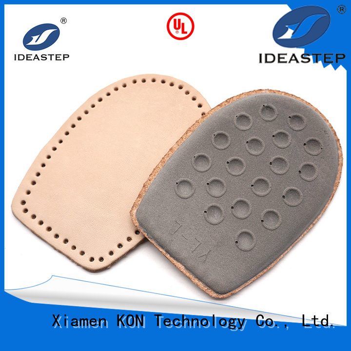 Ideastep New hard insoles for plantar fasciitis manufacturers for Shoemaker
