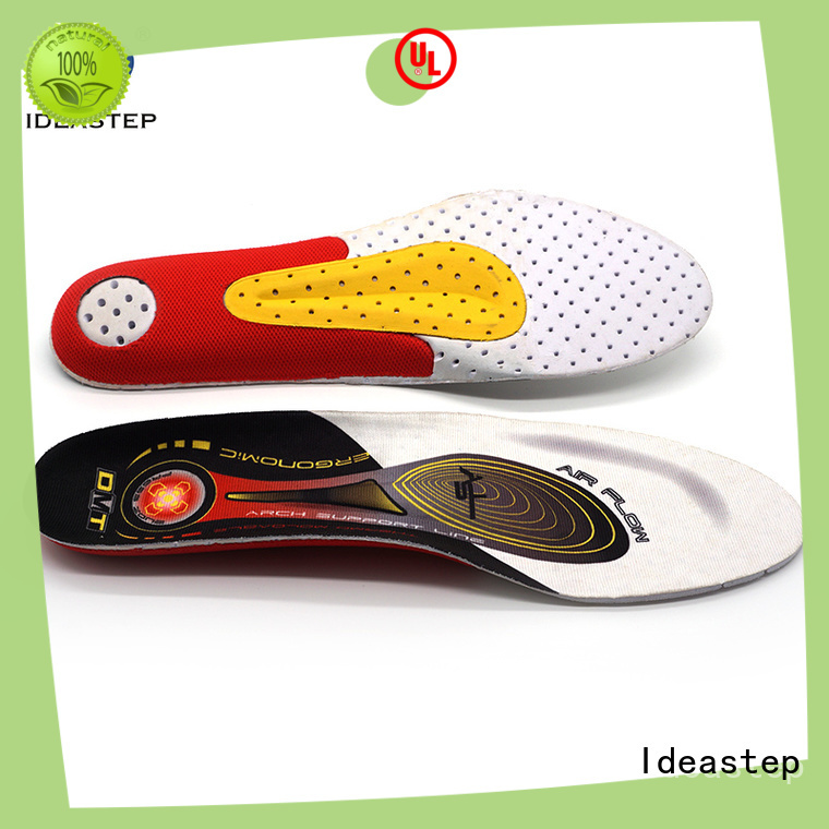 Wholesale heated foot inserts company for Shoemaker