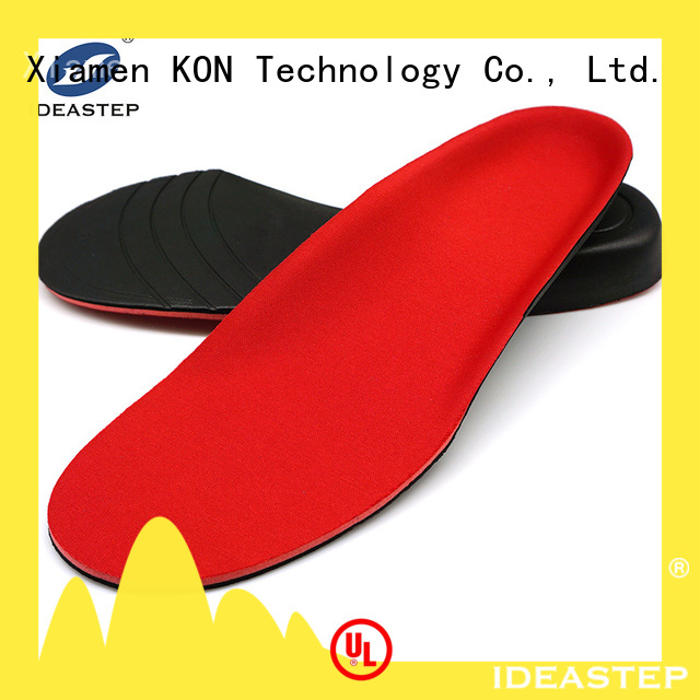 Ideastep Top arch support inserts for heels factory for Shoemaker
