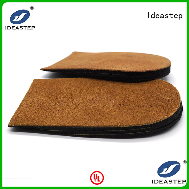 Custom custom fit orthotic inserts for business for shoes maker