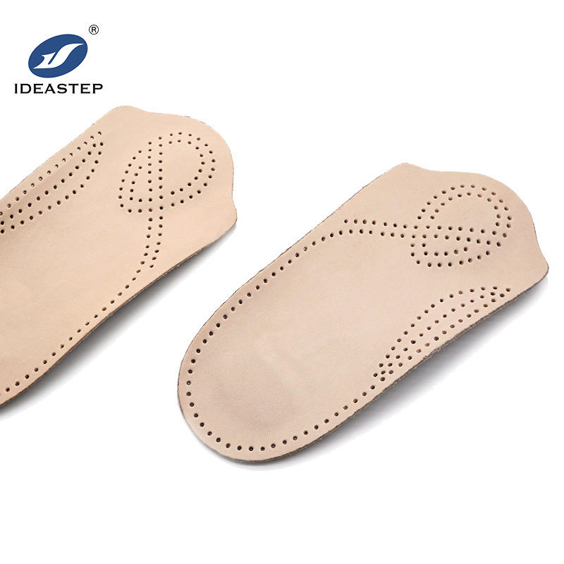 Ideastep heel pad shoe inserts supply for shoes maker-2