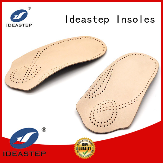 Ideastep custom orthotic insoles suppliers for shoes maker