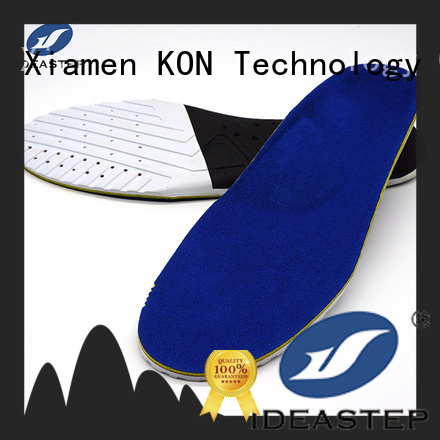 Ideastep good insoles for basketball shoes manufacturers for Shoemaker
