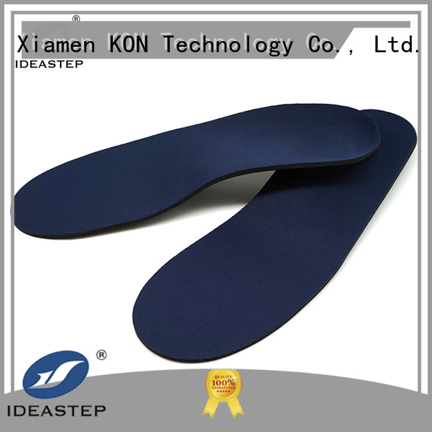 Ideastep best shoe insoles suppliers for shoes maker