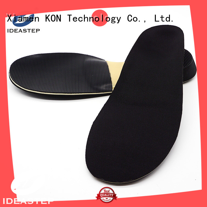 Wholesale shock absorbing insoles manufacturers for Shoemaker