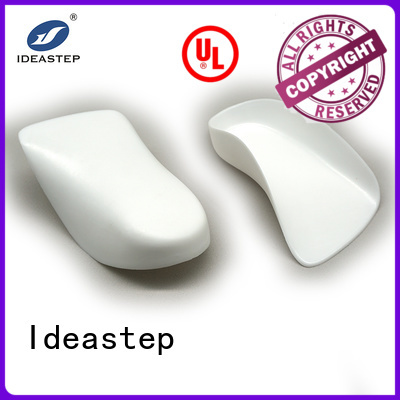Ideastep Top plantar fasciitis shoe inserts for business for Shoemaker