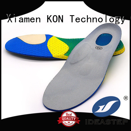 Ideastep Top insoles for sale supply for basketball shoes maker