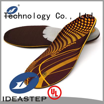Latest heat molded orthotics company for sports shoes maker