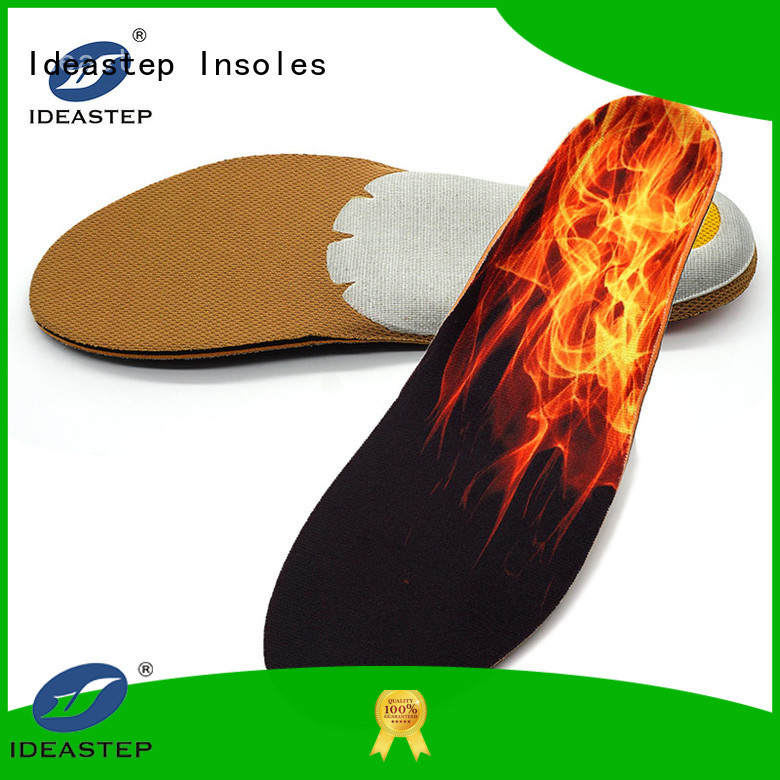 Ideastep best inner soles for work boots for business for shoes maker
