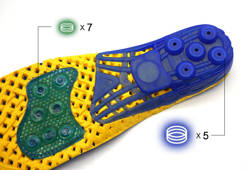 High-quality best shoe insoles for comfort factory for Shoemaker-3