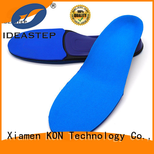 Top custom orthotic insoles company for shoes maker