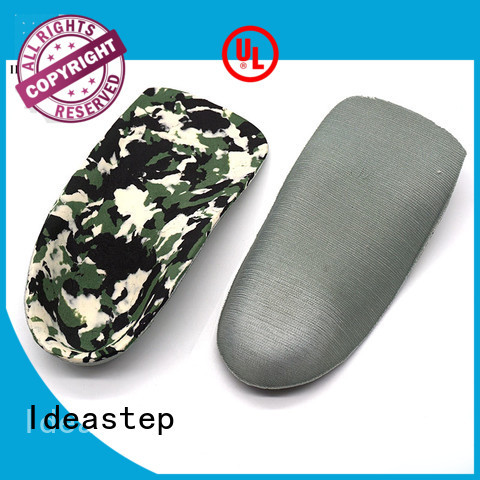 Ideastep best orthotics for flat feet and plantar fasciitis manufacturers for Shoemaker