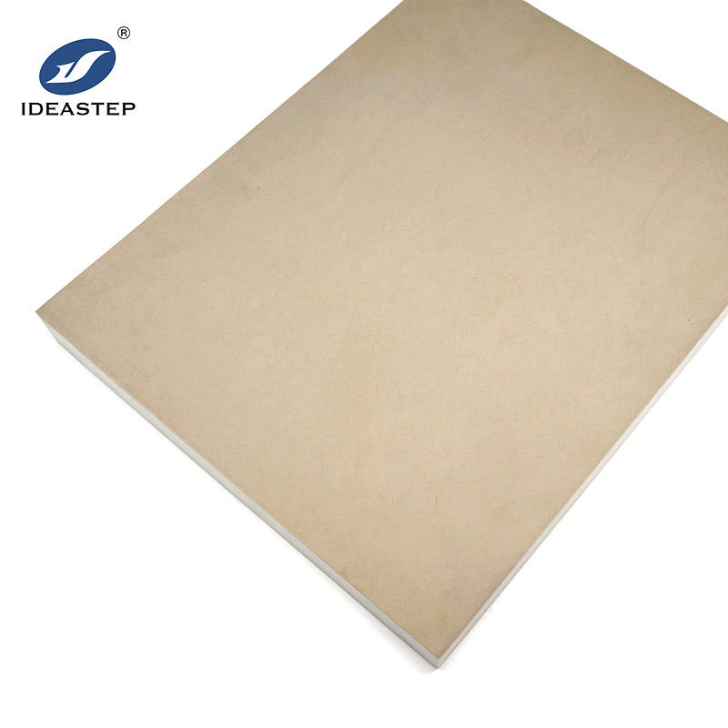 Custom thick closed cell foam pad factory for shoes maker-1