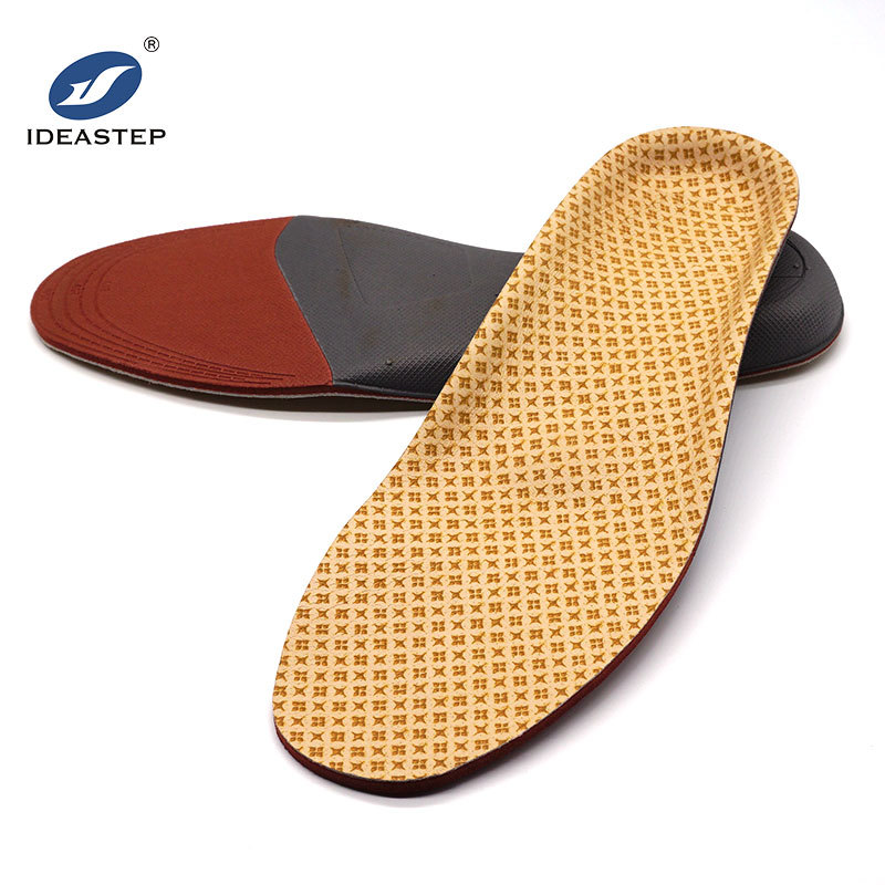 Podiatry adjustable orthotic insoles customization Ideastep KO11008#
