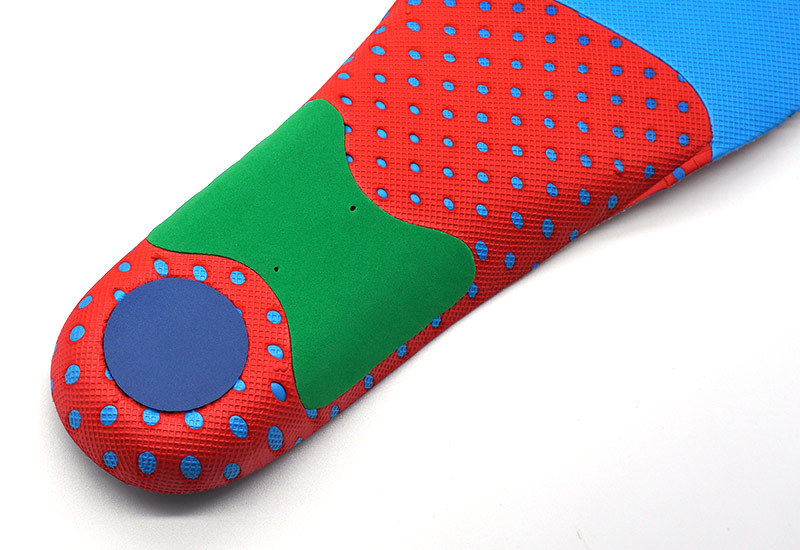 Ideastep comfort insoles for shoes factory for sports shoes making