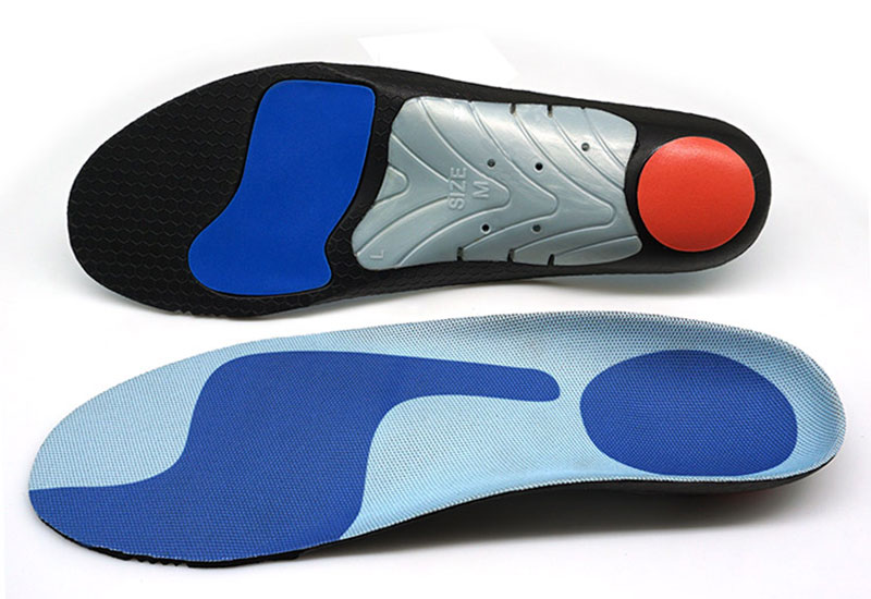 Custom running shoe inserts for pronation manufacturers for sports shoes maker-3
