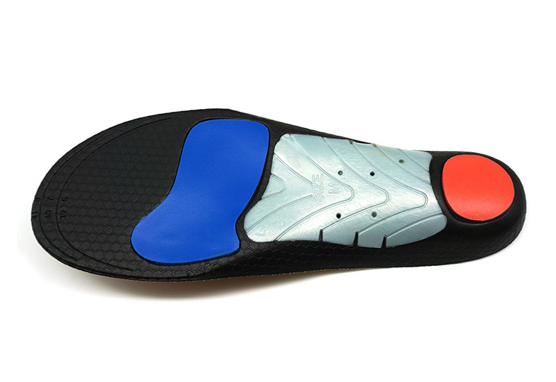 Custom running shoe inserts for pronation manufacturers for sports shoes maker-6