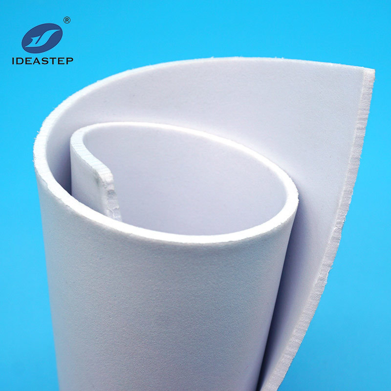 Foam Rubber Sheet Closed Cell High Density Recycled Eva Foam Ideastep #KE2RP
