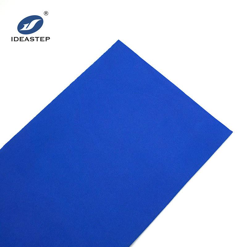 Ideastep Custom eva foam flooring rolls factory for Shoemaker
