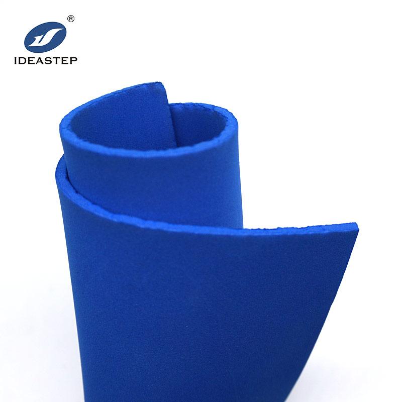 Ideastep Custom eva foam flooring rolls factory for Shoemaker-2