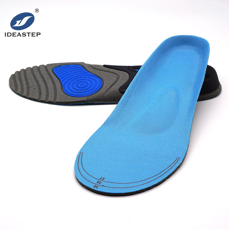 Best Insoles For Hiking With Active Carbon Ortholite Ideastep KS3267#