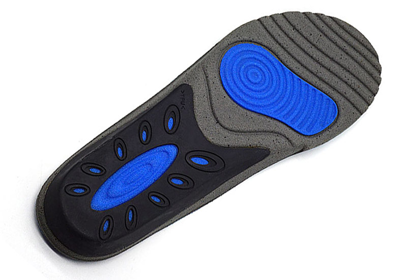 Ideastep hiking shoe insoles manufacturers for shoes maker-5