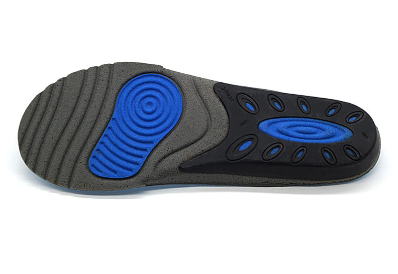Ideastep hiking shoe insoles manufacturers for shoes maker-6