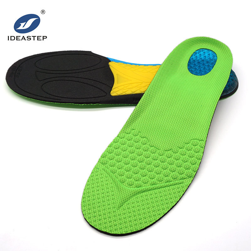 plantar fasciitis insoles Heel pads and arch supports running insoles for heel pain KO1KS1898#