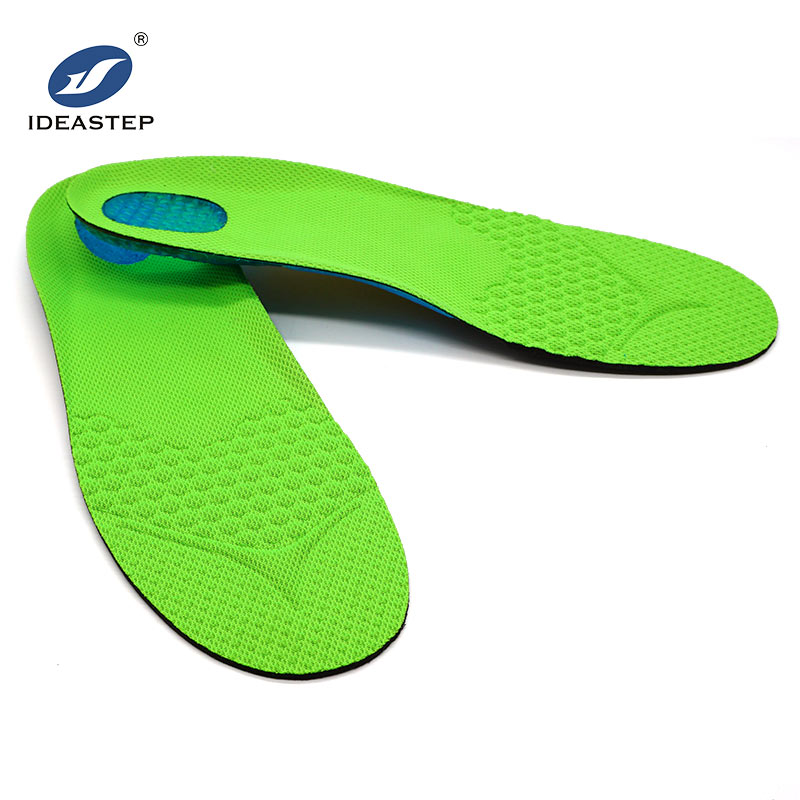 Ideastep running shoe inserts for heel pain for business for Shoemaker-2