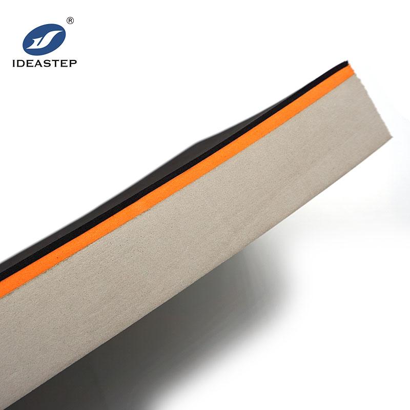 Ideastep Custom polyplank foam sheets company for Shoemaker-2