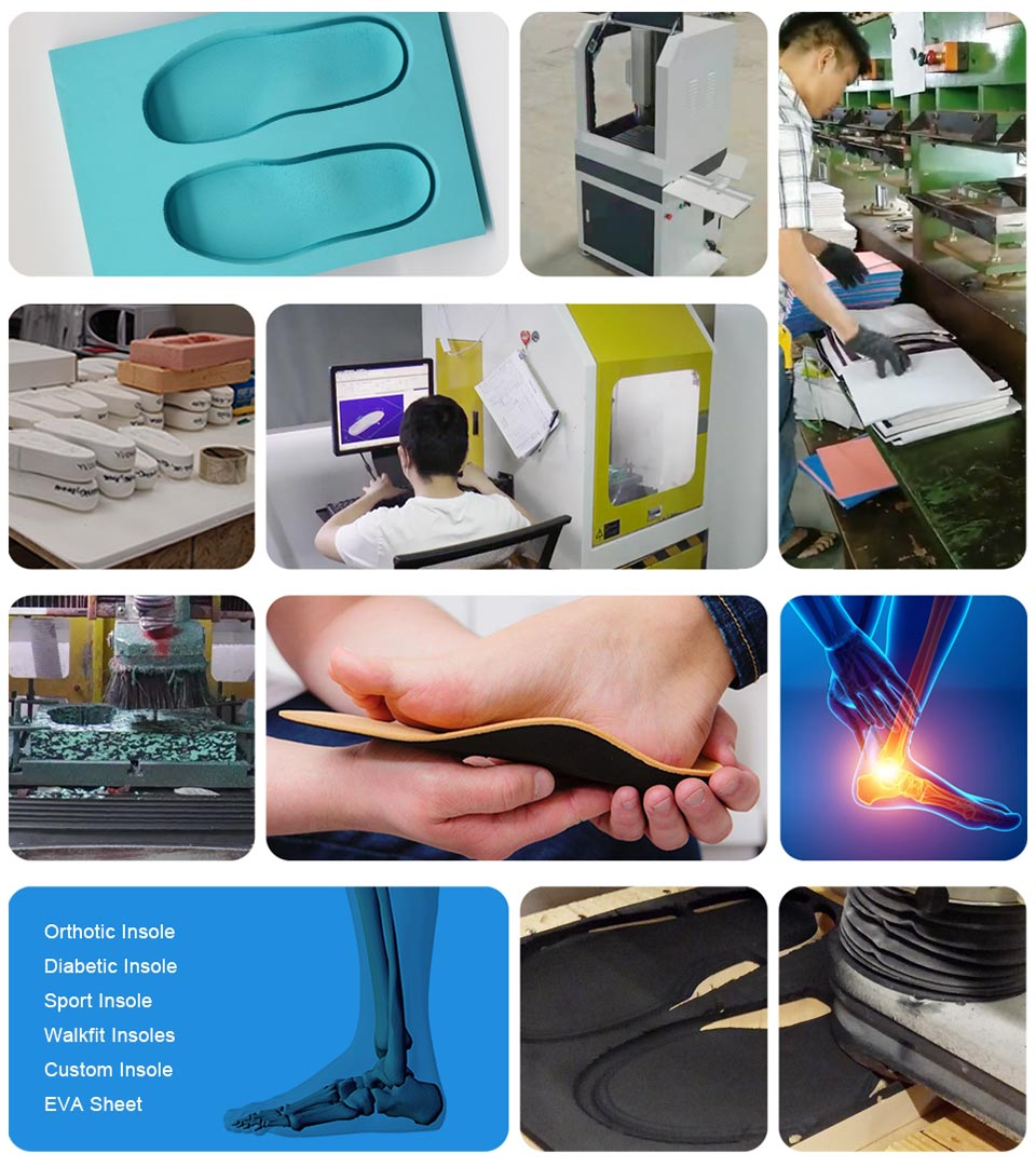 Ideastep Custom polyplank foam sheets company for Shoemaker-11