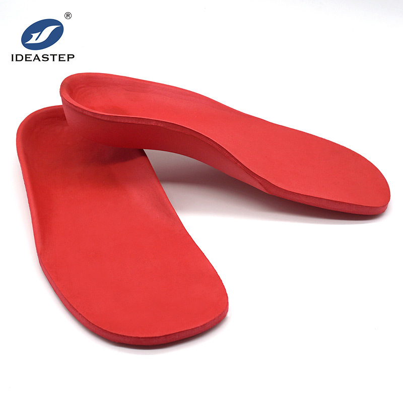 Custom foot support insoles factory for shoes maker