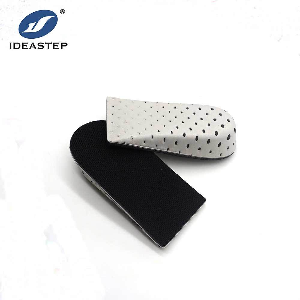 Heel Pad Increased Insole Heightening Pad Invisible Heightening Insole Increased Insoles 2cm 3cm 4cm