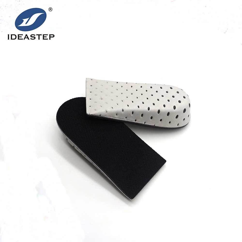 Heel Pad Increased Insole Heightening Pad Invisible Heightening Insole Increased Insoles 2cm 3cm 4cm