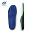 High quality heat moldable foot arch support eva sport orthotic insole