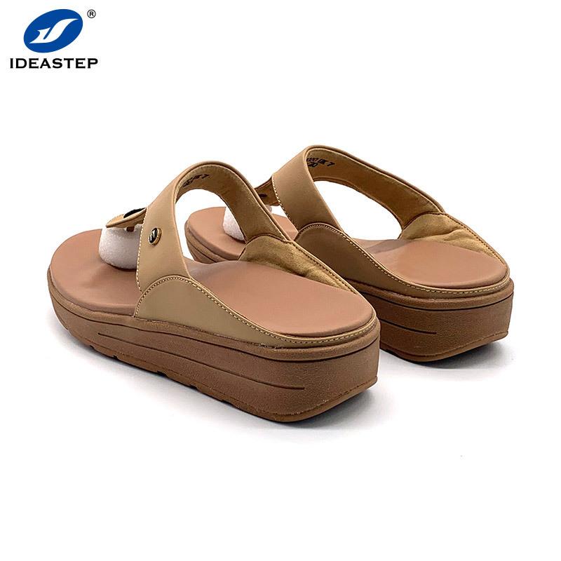 Women's Orthotics Sandals Flip Flop