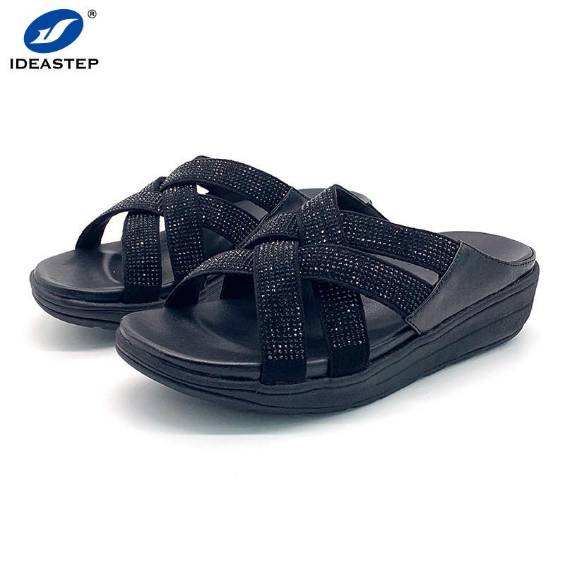 Fashion Slip-on Sandals