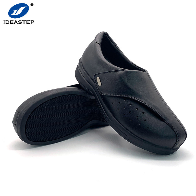 Therapeutic Shoe