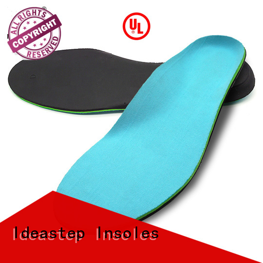 Ideastep custom made orthotic shoes for business for Foot shape correction