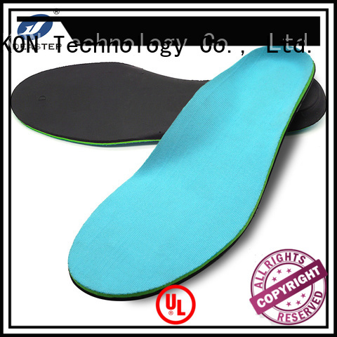 Best soft sole inserts factory for shoes maker