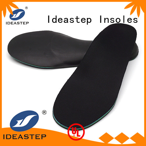 Ideastep over pronation insoles manufacturers for shoes maker