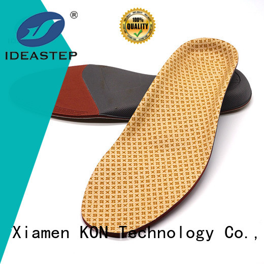 Ideastep High-quality orthopedic shoe pads supply for Foot shape correction