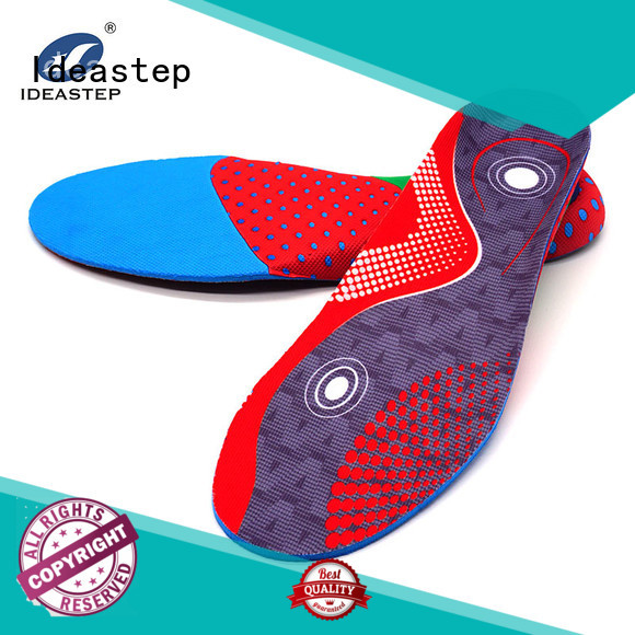 Ideastep best gel insoles for hiking for business for shoes maker