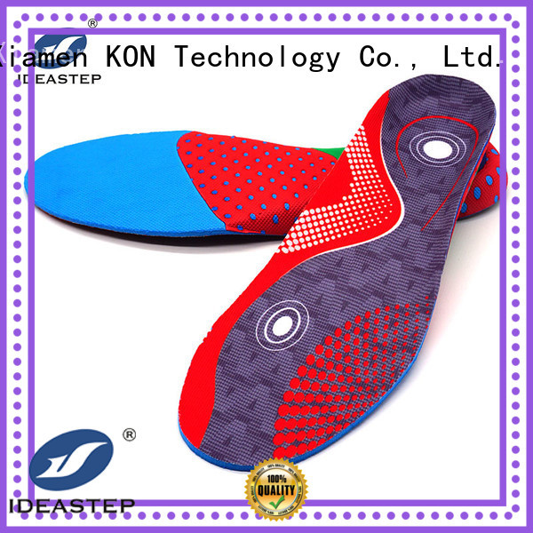 Ideastep top rated insoles for running for business for hiking shoes maker