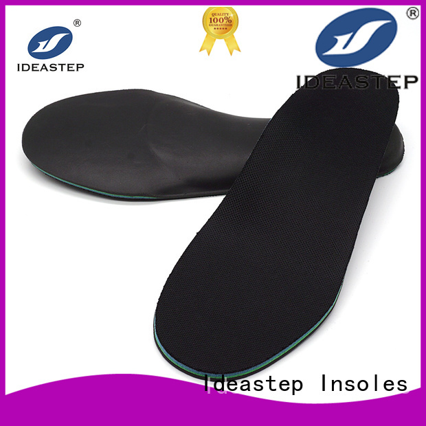 Ideastep High-quality sneaker inserts for business for Foot shape correction