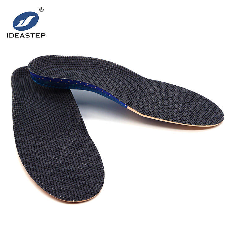 Ideastep Wholesale running shoe insoles for overpronation manufacturers for shoes maker-1