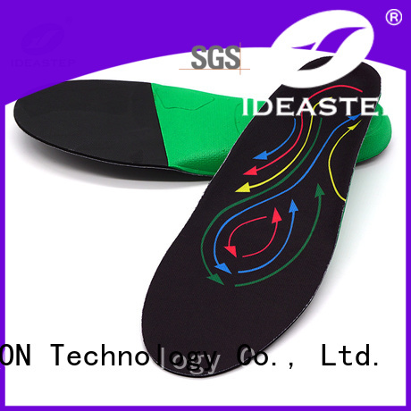 Ideastep arch insoles for shoes suppliers for Shoemaker