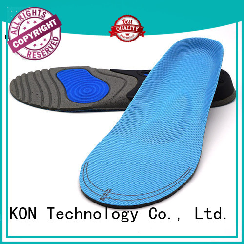 Ideastep men's shoe inserts suppliers for shoes maker